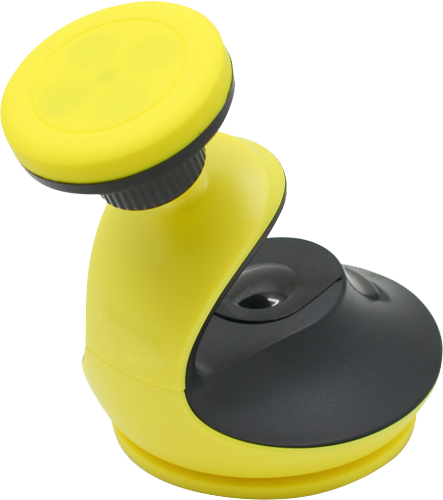 Hoco CA15 Magnetic Car Holder with Suction Pad by GSM Parts Center