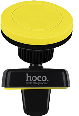Hoco CA16 Car Charger with Magnet